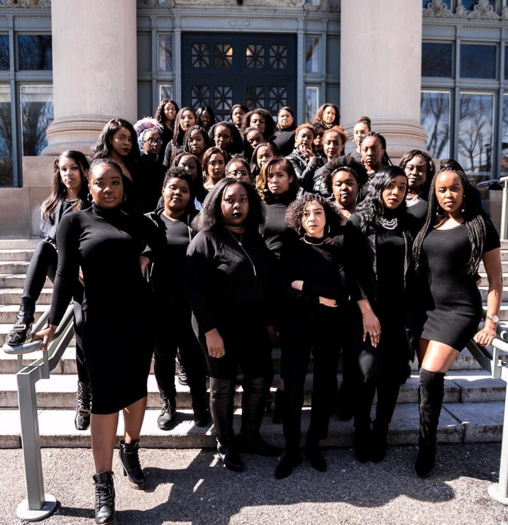 Harvard University Lawschool Class of 2021 - Women
