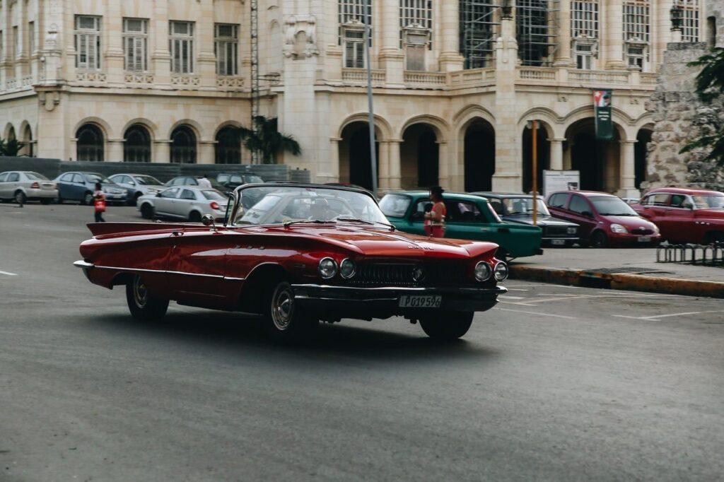 La Havane - Havana, Cuba - pexels-alleksana-4226032