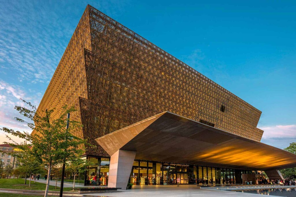 national museum of african american history 1