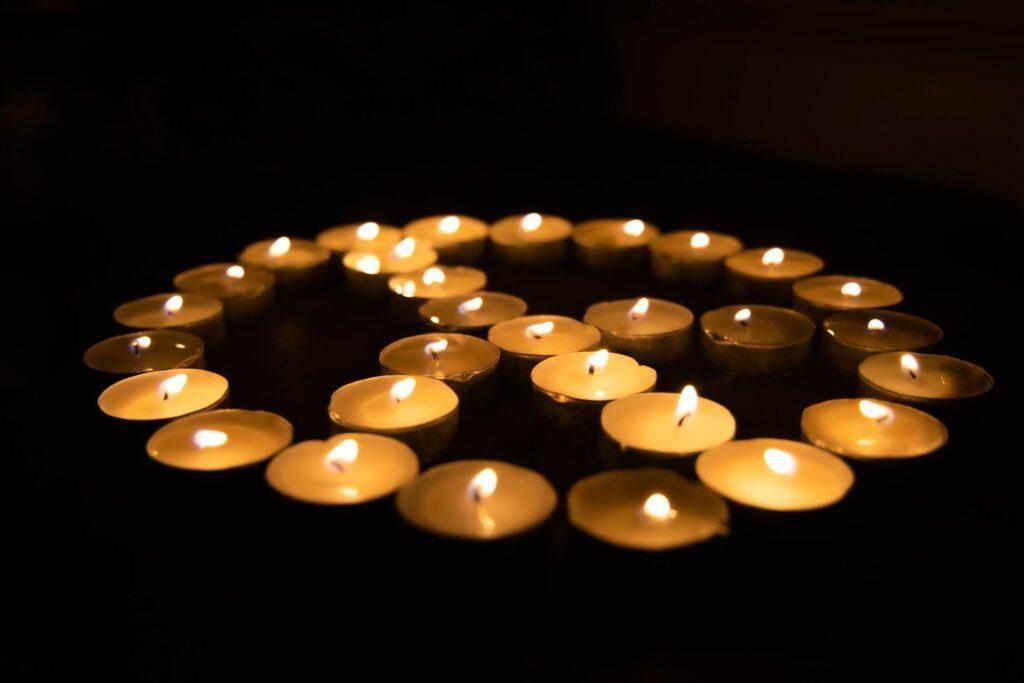 Deuil - Genocide du Rwanda - 27 ans deja