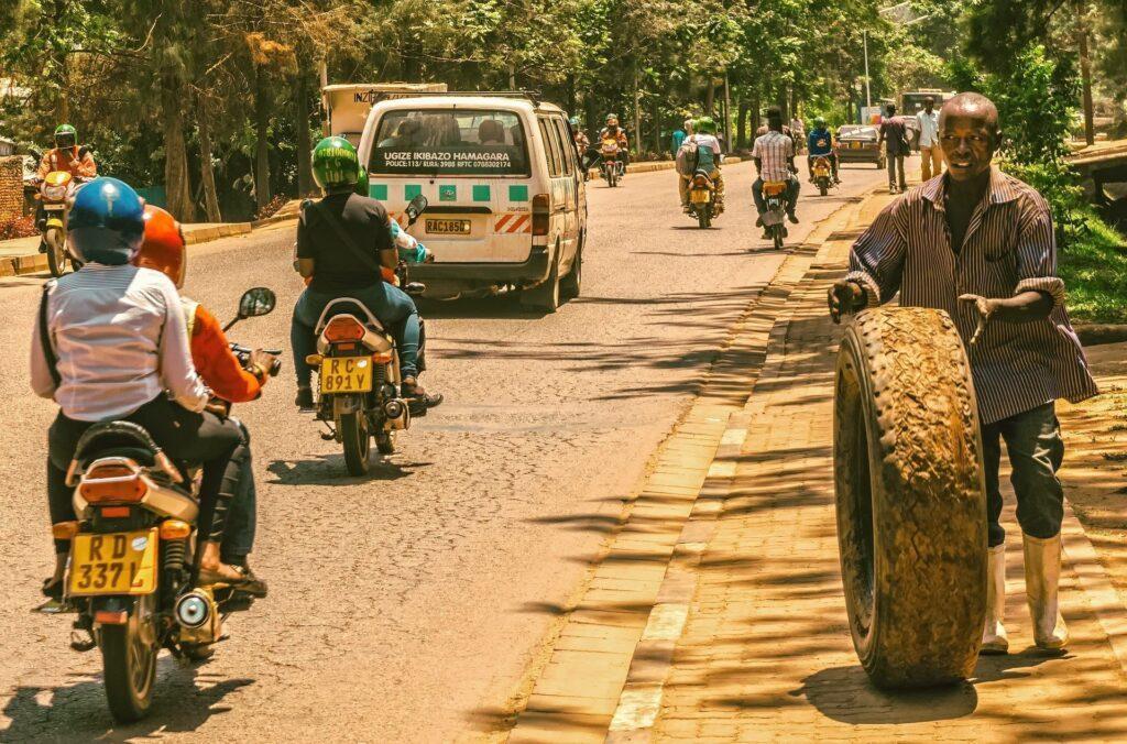 Dix (10) destinations africaines à visiter absolument - Rwanda