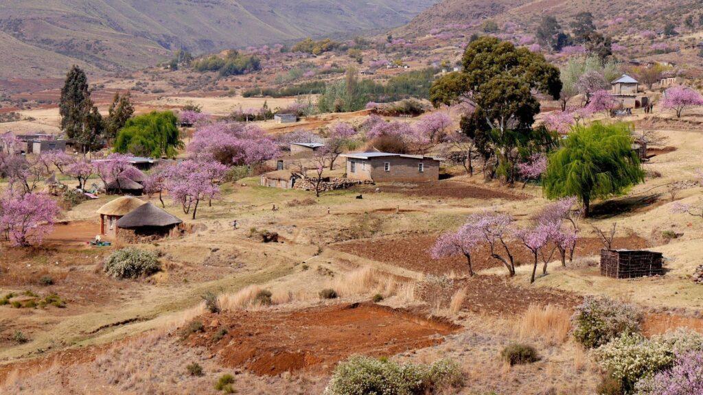 Dix (10) destinations africaines à visiter absolument - Lesotho