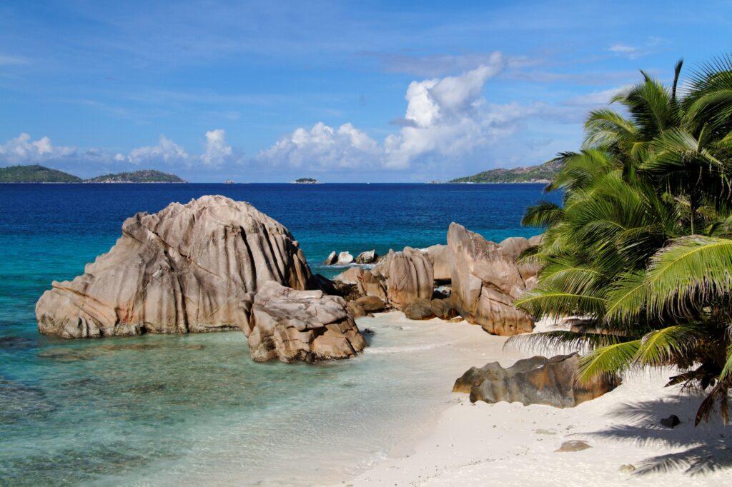Dix (10) destinations africaines à visiter absolument - Seychelles