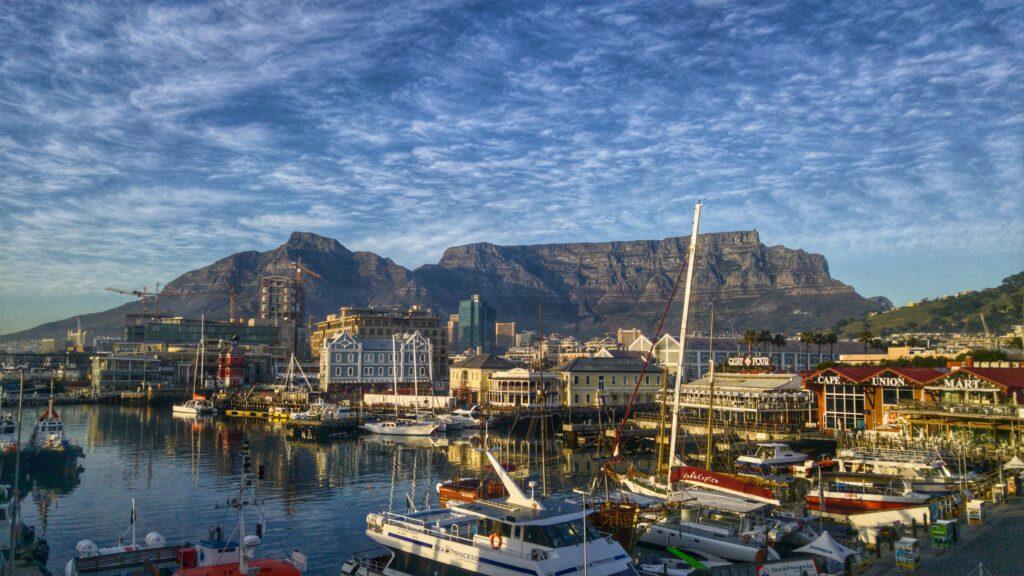 Dix (10) destinations africaines à visiter absolument - Afrique du Sud