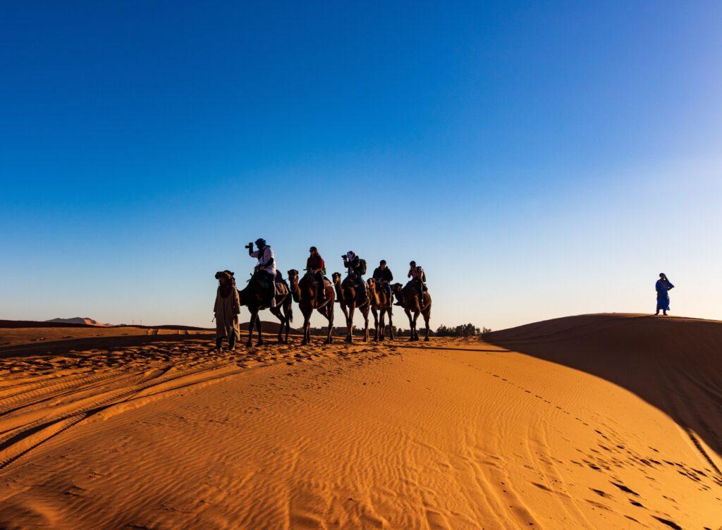 Dix (10) destinations africaines à visiter absolument - Maroc